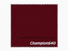 "Сукно ""Champion"" 800 red"