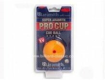 """Биток """"Aramith Super Pro"""" 68мм"""